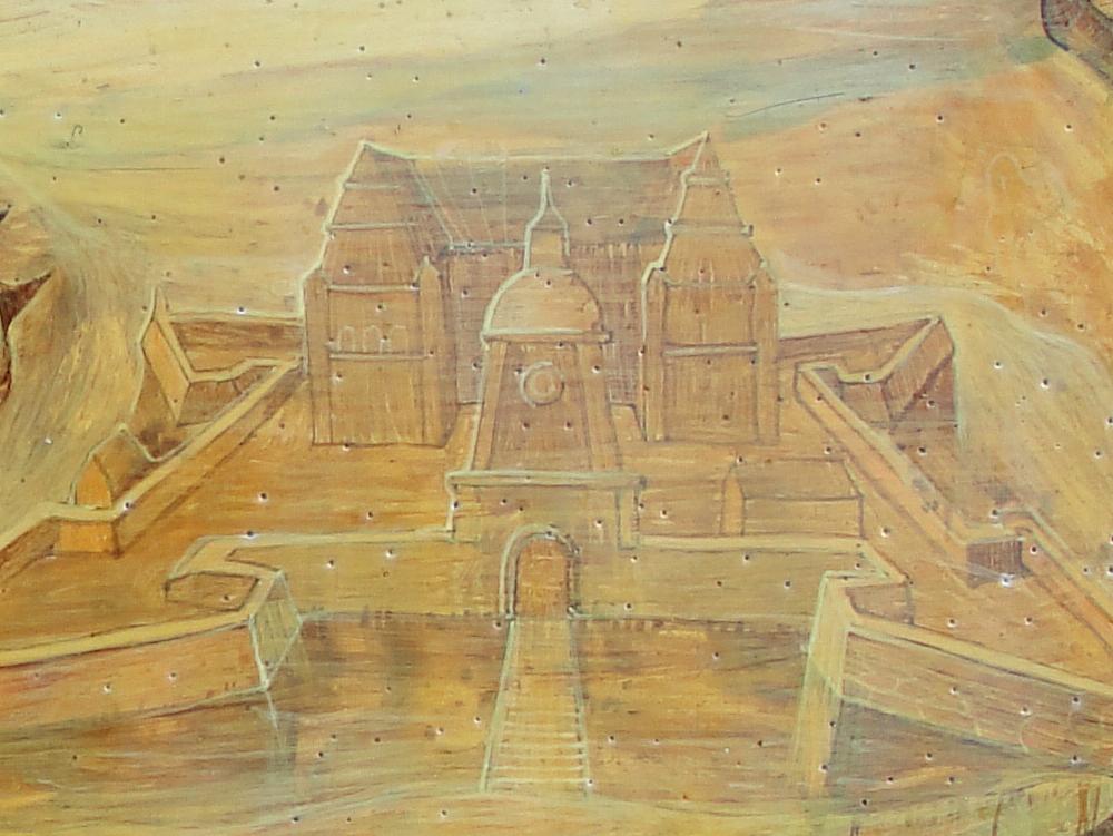 Ляховический замок