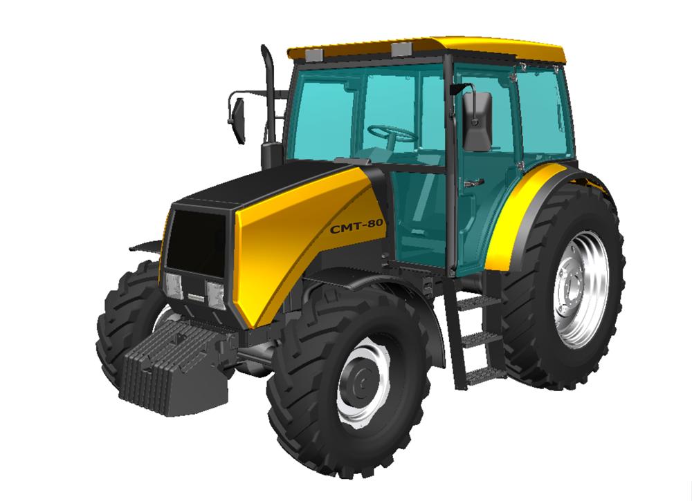 смоленский трактор
