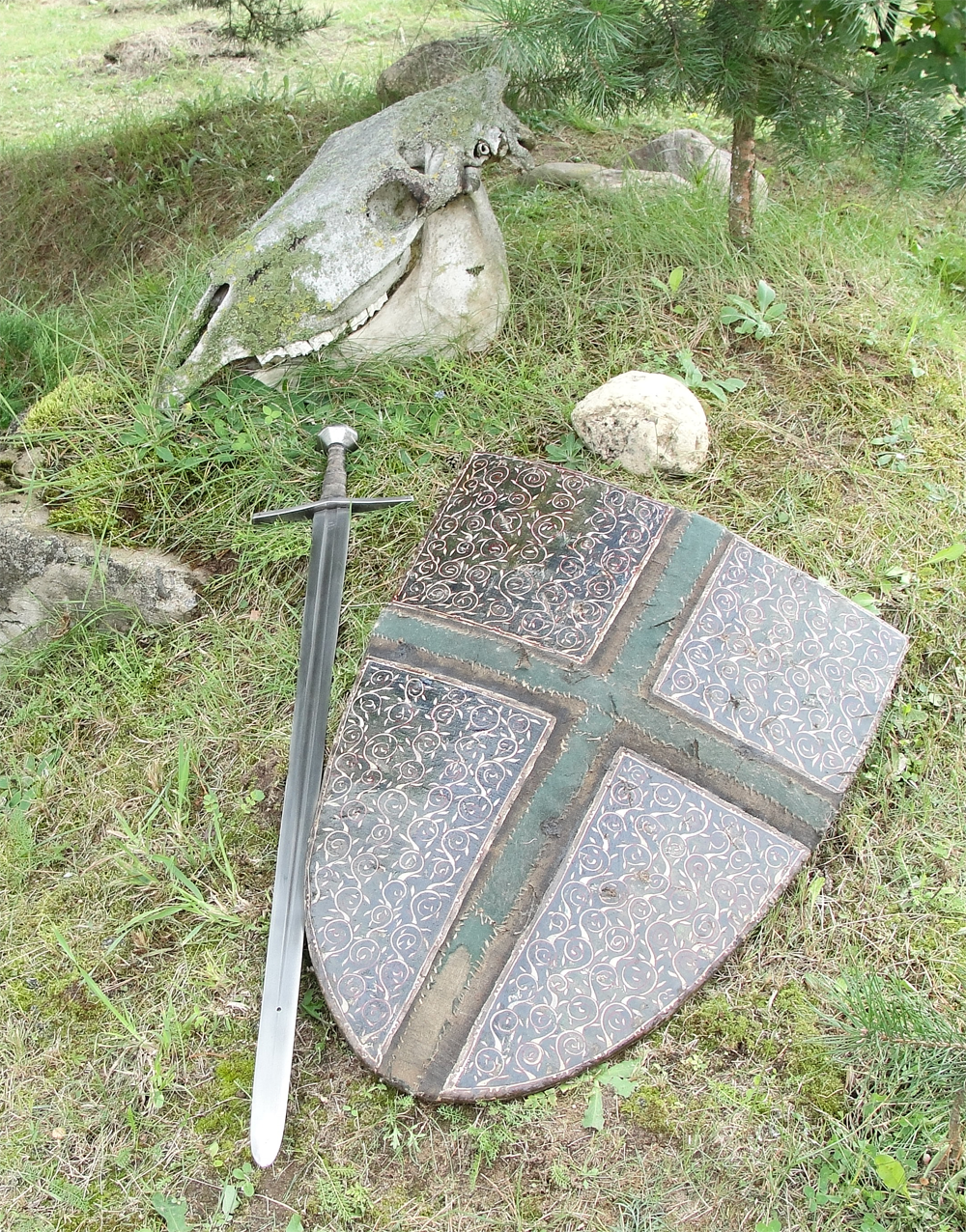 Sword of Saint Maurice
