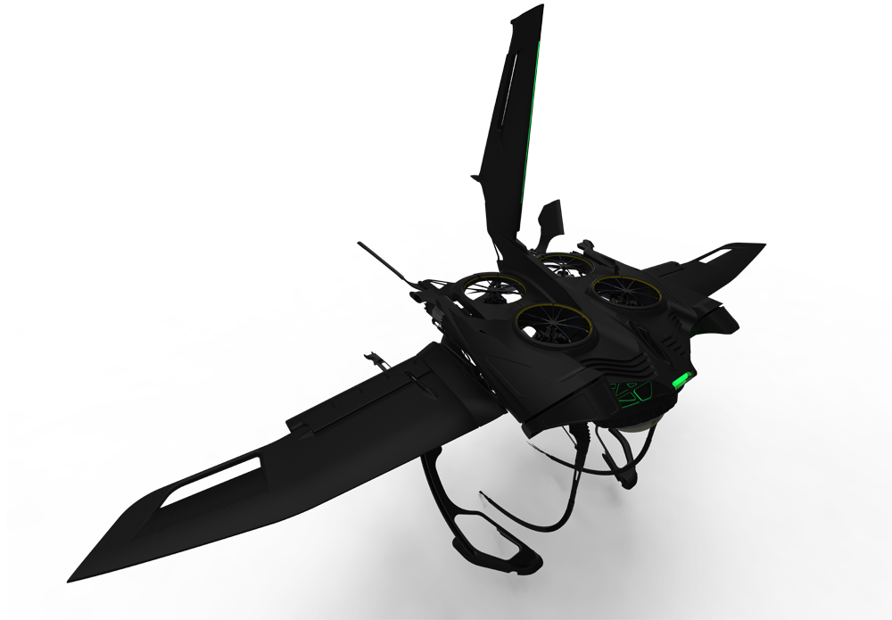 design drone