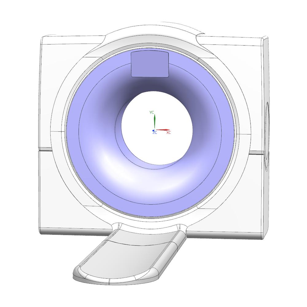 3D model KT
