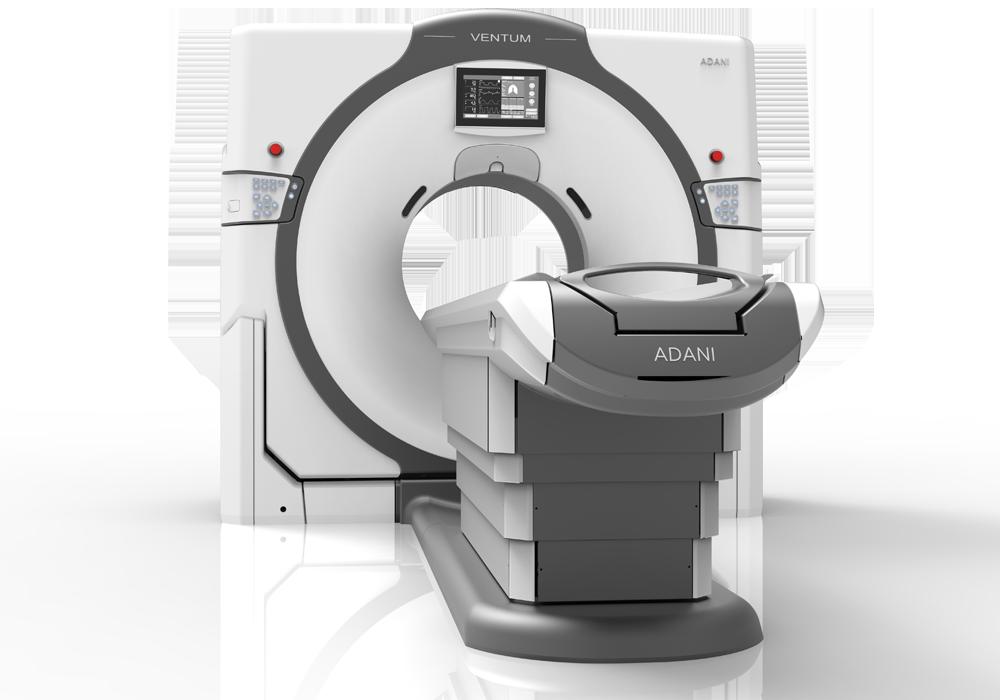 барлюгов томограф